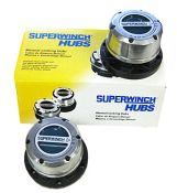 Superwinch Premium Hubs